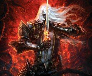 Чамп и Бейсовский протранслируют Castlevania: Lords of Shadow 2