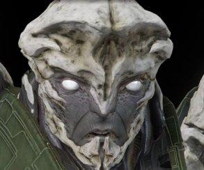 Разработчик Mass Effect Andromeda рассказал о кетах, противниках людей