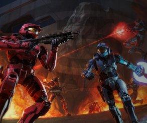 «Иннова» анонсировала мультиплеерный шутер Halo Online для PC