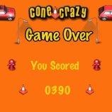 Скриншот Cone Crazy