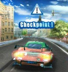 Crash Time 3D