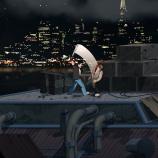 Скриншот Furious Jack