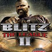 Обложка Blitz: The League II