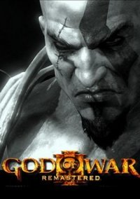 Обложка God of War 3 Remastered