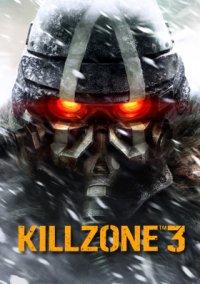 Killzone 3 – фото обложки игры
