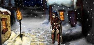 The Elder Scrolls Chapter Two: Daggerfall. Видео #1