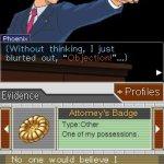 Скриншот Phoenix Wright: Ace Attorney - Justice for All – Изображение 56