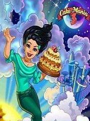 Обложка Cake Mania 3
