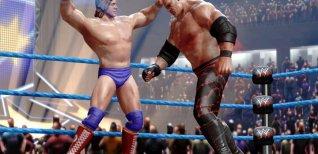 WWE All Stars. Видео #3