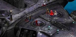 Torment: Tides of Numenera. Демонстрация игрового мира