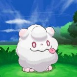 Скриншот Pokémon Y