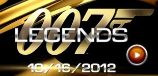007 Legends. Видео #4