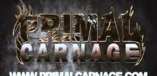 Primal Carnage. Видео #1