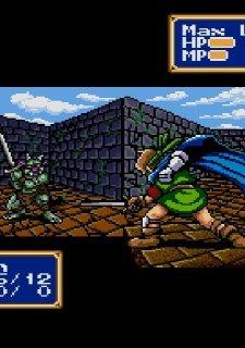 SEGA Mega Drive Classic Collection Volume 4