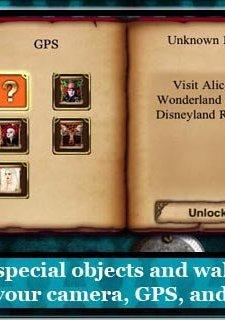 Alice in Wonderland: An Adventure Beyond the Mirror