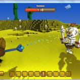 Скриншот Vox
