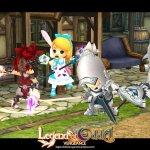 Скриншот Legend of Edda – Изображение 2