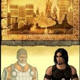 Скриншот Battles of Prince of Persia