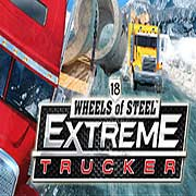 Обложка 18 Wheels of Steel: Extreme Trucker