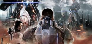 Mass Effect 3. Видео #7
