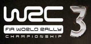 WRC 3. Видео #1