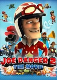Обложка Joe Danger 2: The Movie