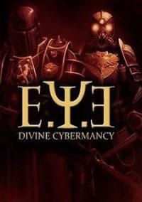 Обложка E.Y.E.