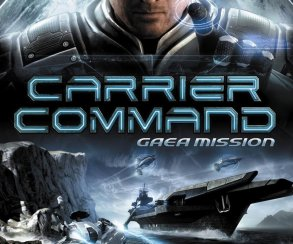 Новый трейлер Carrier Command: Gaea Mission