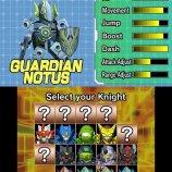 Скриншот Tenkai Knights: Brave Battles – Изображение 3