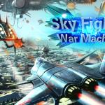 Скриншот Sky Fighter War Machine – Изображение 3