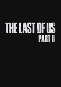 Обложка The Last of Us: Part 2