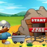 Скриншот Mini Mine Survival Rush Pro – Изображение 1