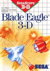 Обложка Blade Eagle 3-D
