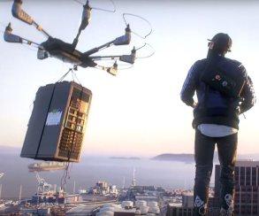 Взломы техники спомощью дронов изWatch Dogs 2 стали реальностью