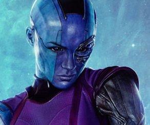 «Мечтаю о Железном человеке!» Небула и Мантис о «Мстителях 3»
