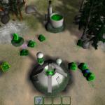 Скриншот Attack of the Gelatinous Blob – Изображение 2