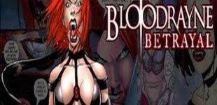 BloodRayne: Betrayal. Видео #1