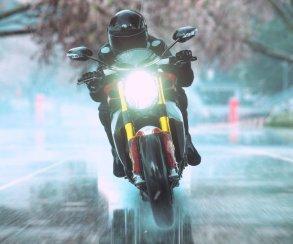 Новые мотоциклы и машины Driveclub ставят рекорды скорости