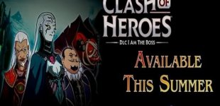 Might and Magic: Clash of Heroes. Видео #5