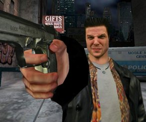 Max Payne будет «переиздана» на PlayStation 4