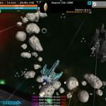 Скриншот Nebula Online – Изображение 7