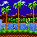 Скриншот Sonic Mania
