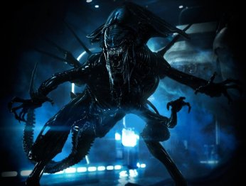 Рецензия на Aliens: Colonial Marines
