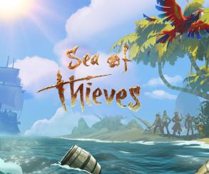 В Sea of Thieves вы можете утонуть вместе с друзьями