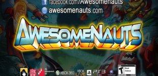 Awesomenauts. Видео #8