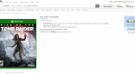 Даты выхода Rise of the Tomb Raider и Forza Motorsport 6 уже на Amazon - Изображение 2