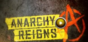 Anarchy Reigns. Видео #27