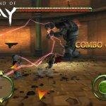 Скриншот Legend of Kay – Изображение 3