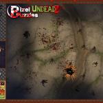 Скриншот Pixel Puzzles: UndeadZ – Изображение 10