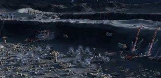 Anno 2205. Трейлер DLC Tundra